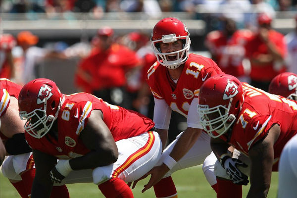 St. Louis Rams vs. Kansas City Chiefs NFL Free Pick And Preview