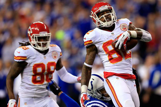 Kansas City Chiefs vs. San Diego Chargers NFL Free Pick