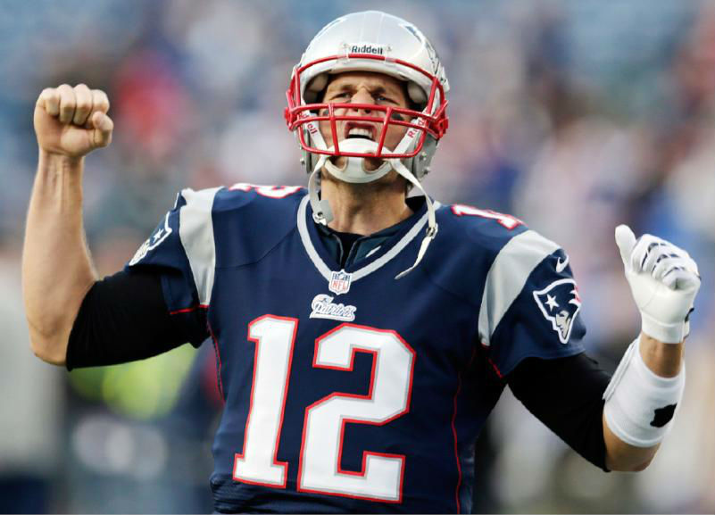 Ravens vs. Patriots Expert Free Pick 12/12/16 – Scott Rickenbach
