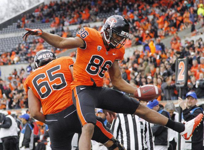 Utah vs. Oregon State NCAAF Free Pick Oct 16 – Jimmy Boyd