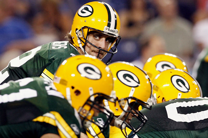 Atlanta Falcons vs. Green Bay Packers NFL Free Pick