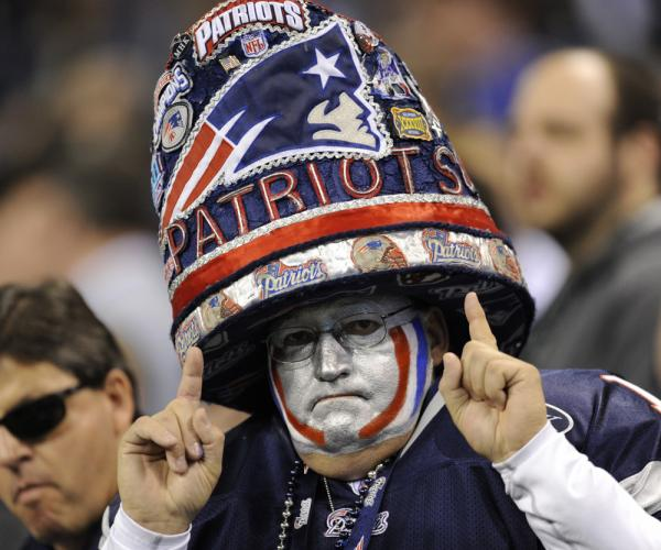 Thursday Night Football Texans vs. Patriots Betting Preview – September 22, 2016