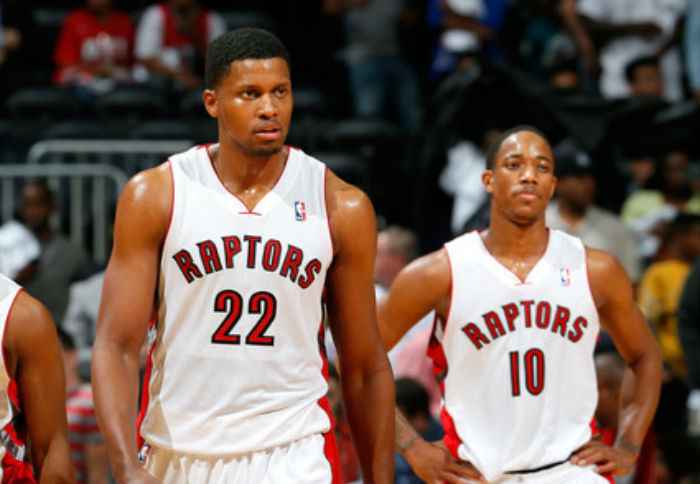 Toronto Raptors vs. Dallas Mavericks NBA Free Pick 02/24/15