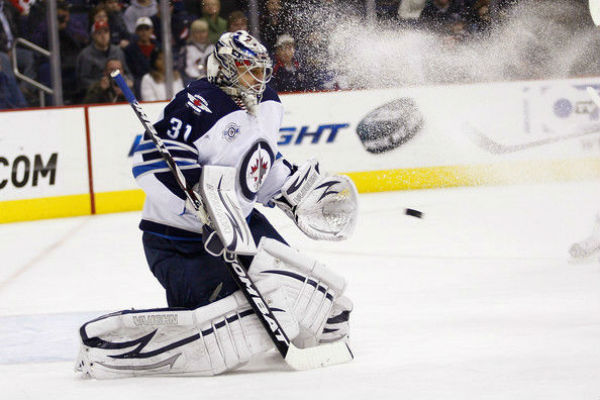 Winnipeg Jets vs. Edmonton Oilers Free Pick 03/23/15