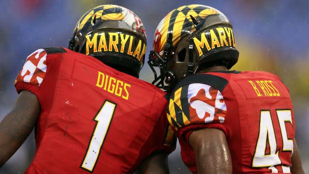 Maryland Terrapins vs. Stanford Cardinal NCAAF Free Pick
