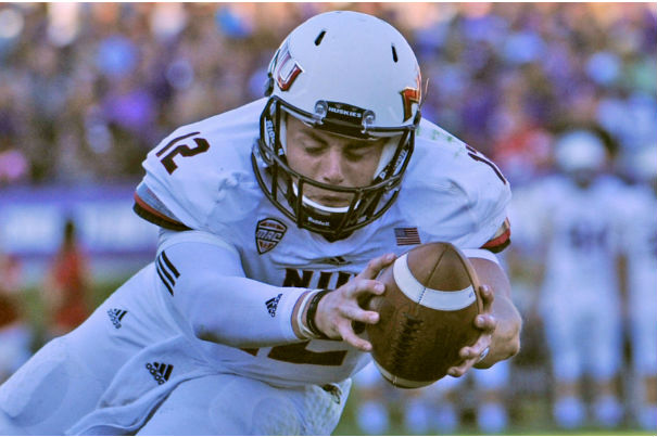 Northern Illinois Huskies vs. Bowling Green Falcons NCAAF Free Pick