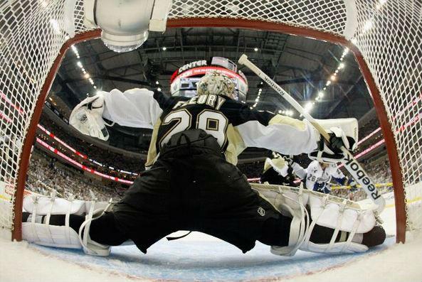 Vancouver Canucks vs. Pittsburgh Penguins NHL Free Pick