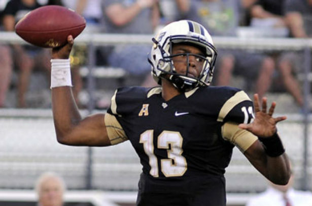 NC State Wolfpack vs. UCF Knights NCAAF Free Pick