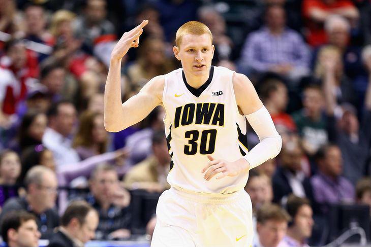 Iowa Hawkeyes vs. Wisconsin Badgers NCAAB Free Pick