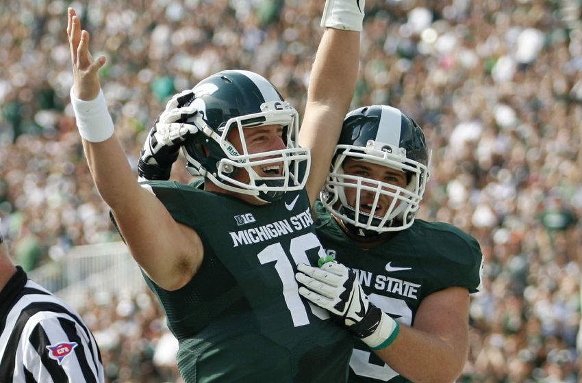 Michigan State Spartans vs. Baylor Bears Free Pick