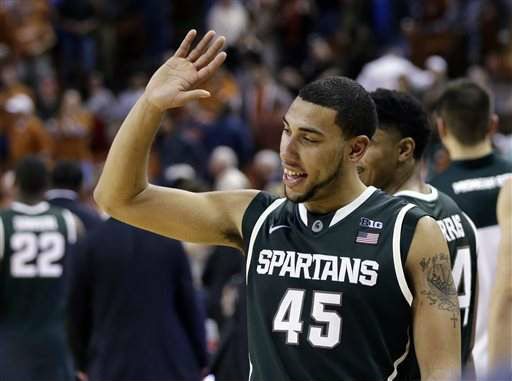 Michigan State Spartans vs. Michigan Wolverines NCAAB Free Pick 02/17/15