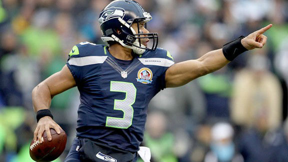 Green Bay Packers vs. Seattle Seahawks NFL Free Pick