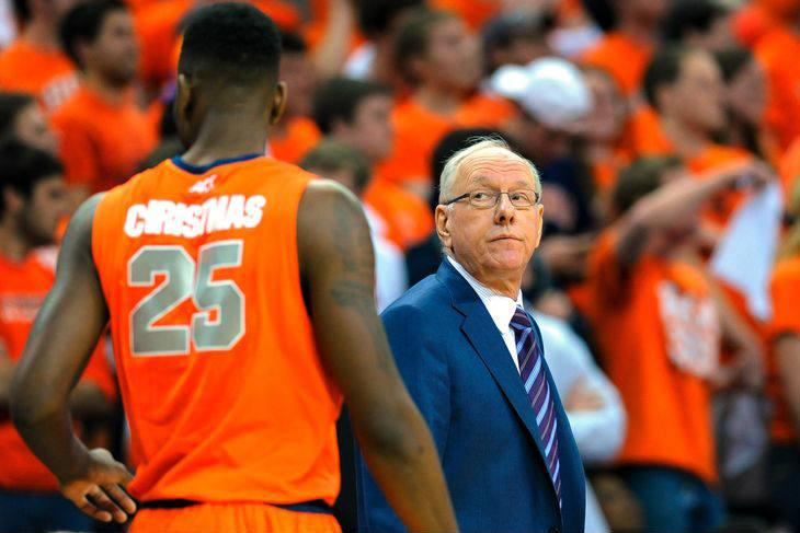 Syracuse Orange vs. Clemson Tigers NCAAB Free Pick