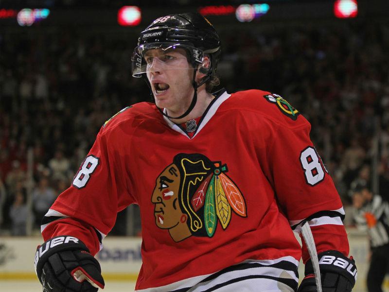 Boston Bruins vs. Chicago Blackhawks NHL Free Pick 02/22/15