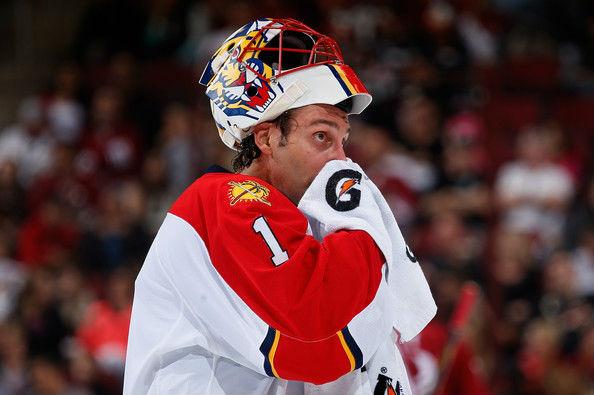Florida Panthers vs. Ottawa Senators NHL Free Pick 02/21/15