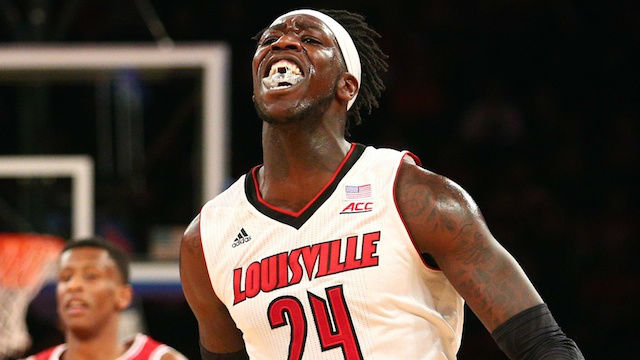 Louisville Cardinals vs. Syracuse Orange NCAAB Free Pick 02/18/15