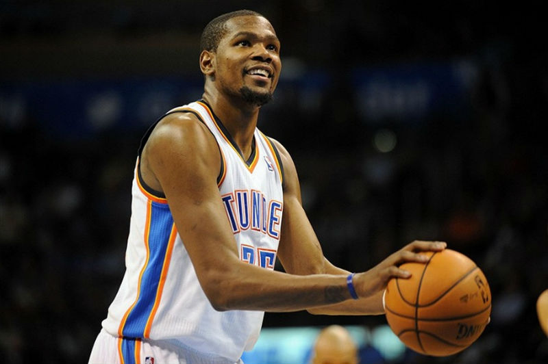 Oklahoma City Thunder vs. Denver Nuggets NBA Free Pick 02/09/15