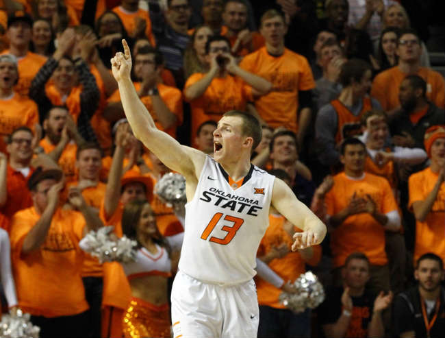 Iowa State Cyclones vs. Oklahoma State Cowboys NCAAB Free Pick 02/18/15