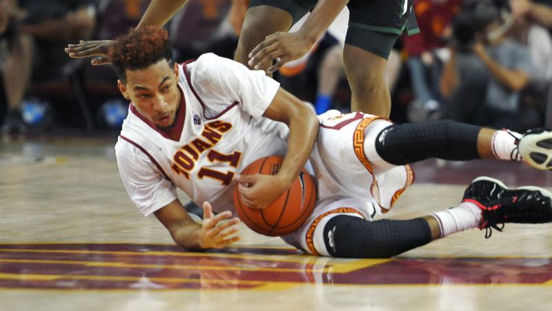 USC Trojans vs. Arizona Wildcats NCAAB Free Pick 02/19/15