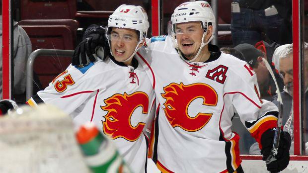Calgary Flames vs. Colorado Avalanche Free Pick 03/14/15