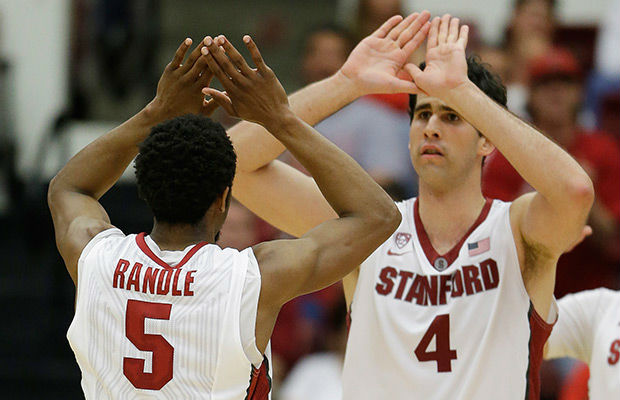 Stanford Cardinal vs. Old Dominion Monarchs Free Pick 03/31/15