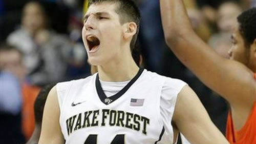 Pittsburgh Panthers vs. Wake Forest Demon Deacons Free Pick 03/01/15