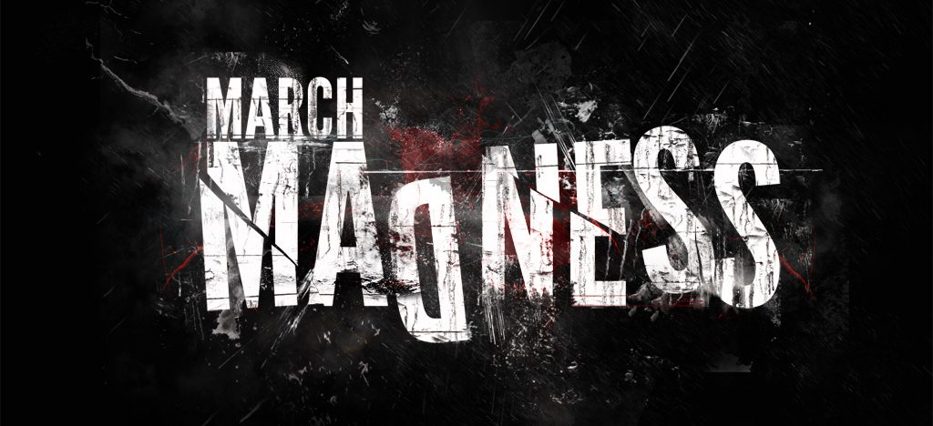 March Madness Basketball Promotion – LIMITED TIME OFFER!