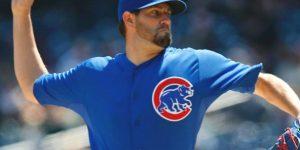 Braves vs. Cubs MLB Free Pick from Stephen Nover