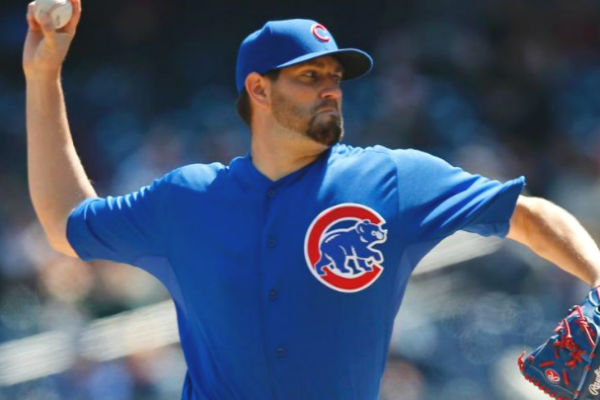 Braves vs. Cubs MLB Free Pick from Stephen Nover