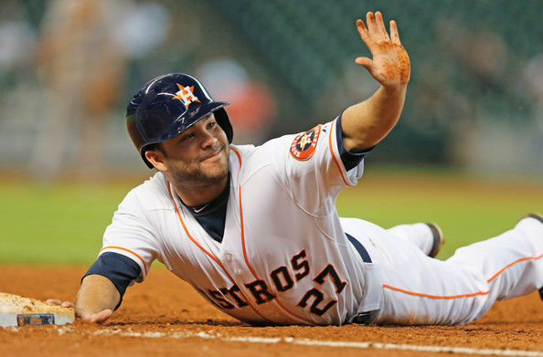 Oakland Athletics vs. Houston Astros Free Pick 04/14/15