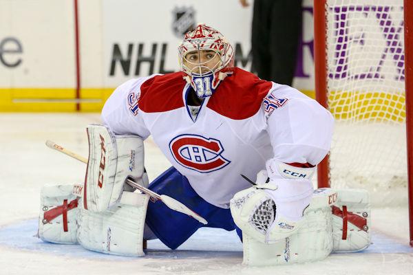 Montreal Canadiens vs. Ottawa Senators Free Pick 04/19/15