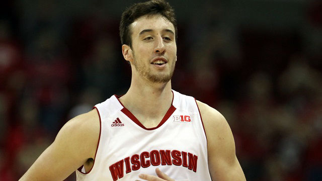 Wisconsin Badgers vs. Kentucky Wildcats Free Pick 04/04/15