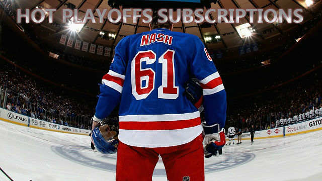 Hot Playoffs Subscriptions