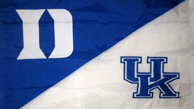 Duke vs. Kentucky College Basketball Free Pick 11/17/15