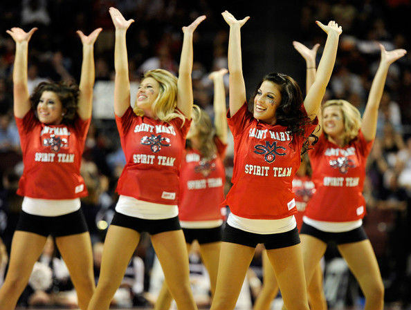 Gonzaga vs. St. Mary's NCAAB Free Pick January 21, 2016