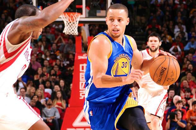 NBA Odds: Warriors-Rockets Game 3 on TNT