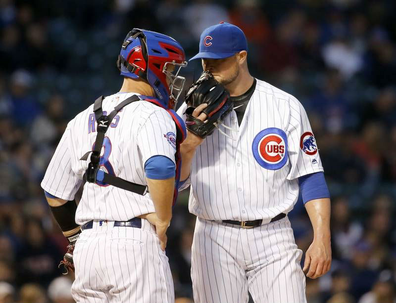 Chicago Cubs vs. Miami Marlins Free Pick - June 23, 2016