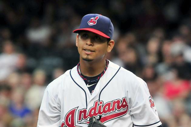 Cleveland Indians vs. Detroit Tigers Expert Free Pick - June 25, 2016