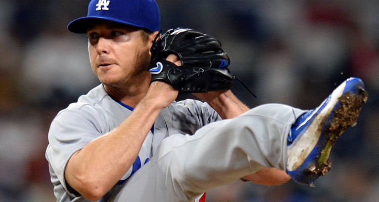 Washington Nationals vs. Los Angeles Dodgers Free Pick – June 21, 2016