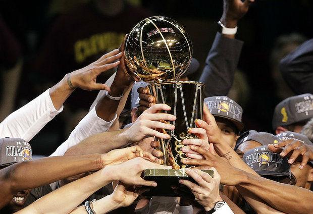 Cavaliers vs. Warriors – NBA Finals 2016 Preview