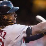 Boston Red Sox Hanley Ramirez