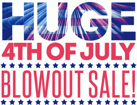 4th of July Holiday Special – Mike Lundin 50% Off