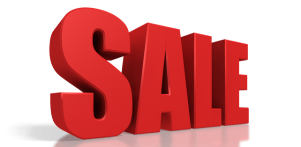 **SPECIAL OFFER** 50% OFF