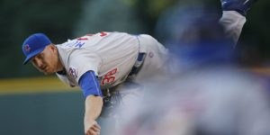 Totals Trends & Free Pick For Brewers vs. Cubs – September 15, 2016