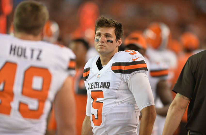 Browns vs. Dolphins Betting Preview & Free Pick - September 25, 2016