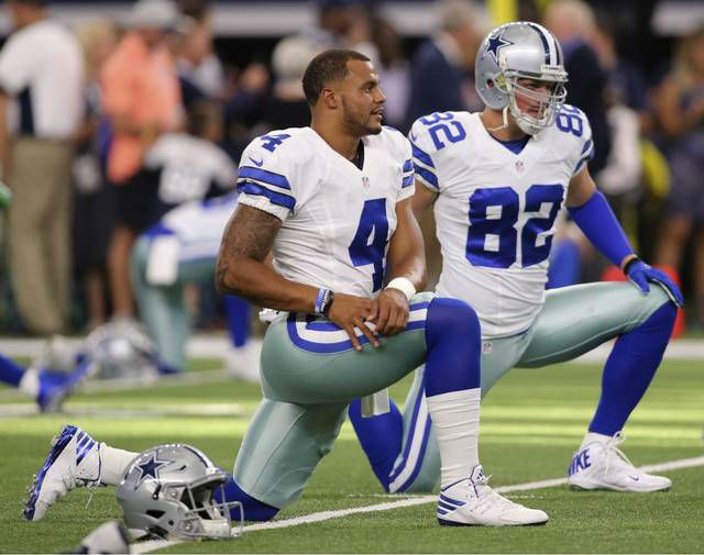 New York Giants vs. Dallas Cowboys Betting Betting Preview & Free Pick – September 11, 2016