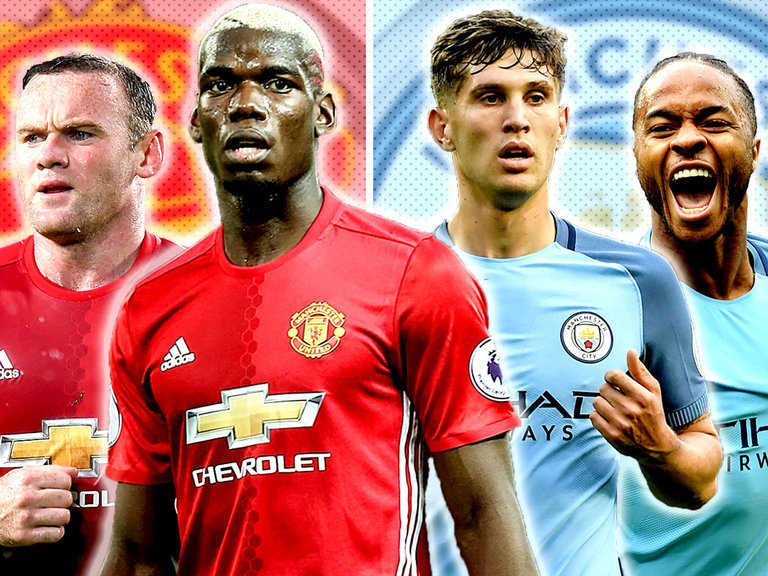 Manchester United vs. Manchester City Betting Preview & Free Pick – September 10, 2016