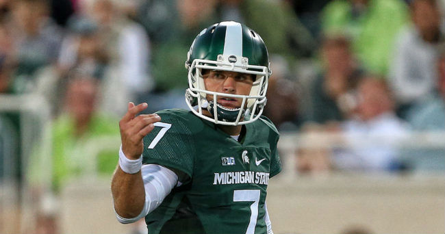 Michigan State vs. Indiana Betting Preview September 30, 2016
