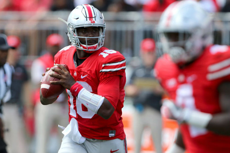 Ohio State vs. Oklahoma Betting Preview – September 17, 2016