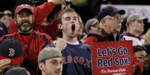 Free MLB Pick Red Sox vs. Indians October 9, 2016